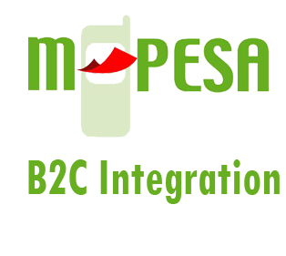 Bennito 254 m-pesa mpesa integration